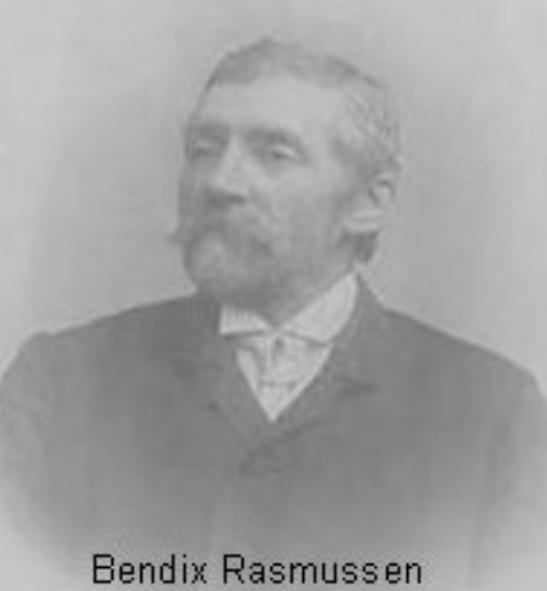 1ste Kaptein 1857