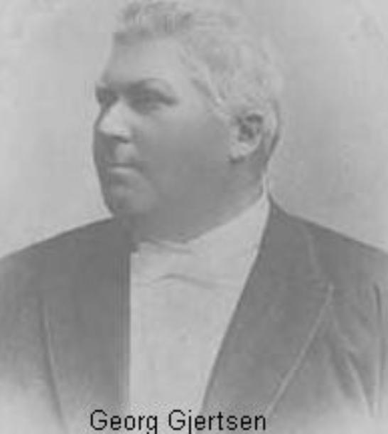 Chef 1857